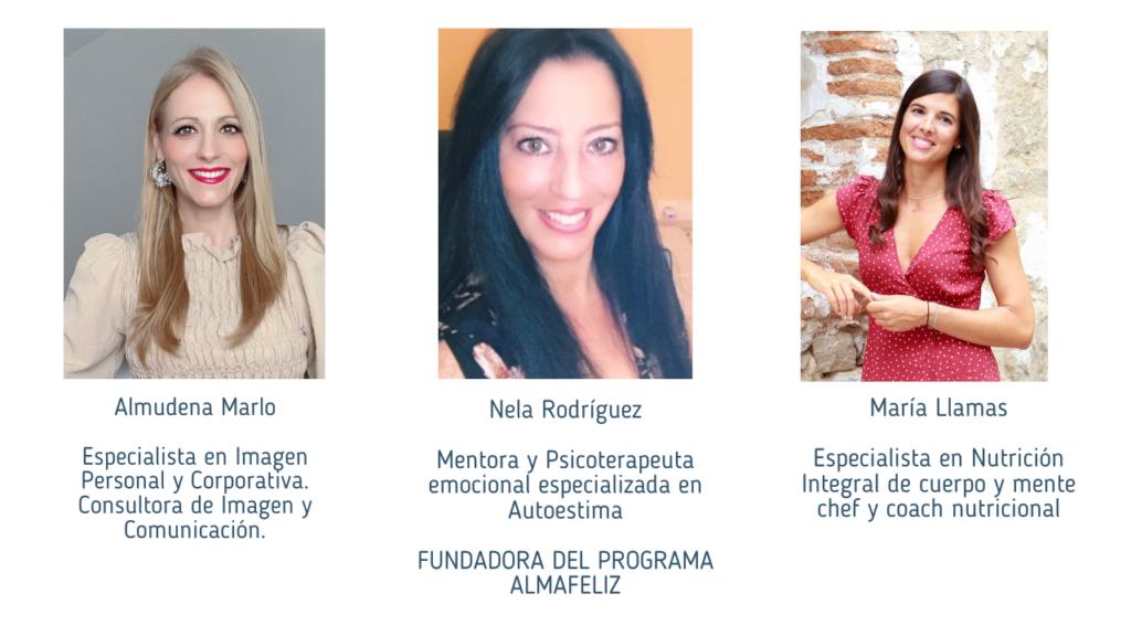 metodo almafeliz terapia online para mujeres amateconlocura.es